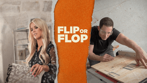 """As Seen on HGTV's """"Flip or Flop"""""""