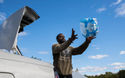 Michigan to Pay $600 Million to Victims of Flint Water Crisis